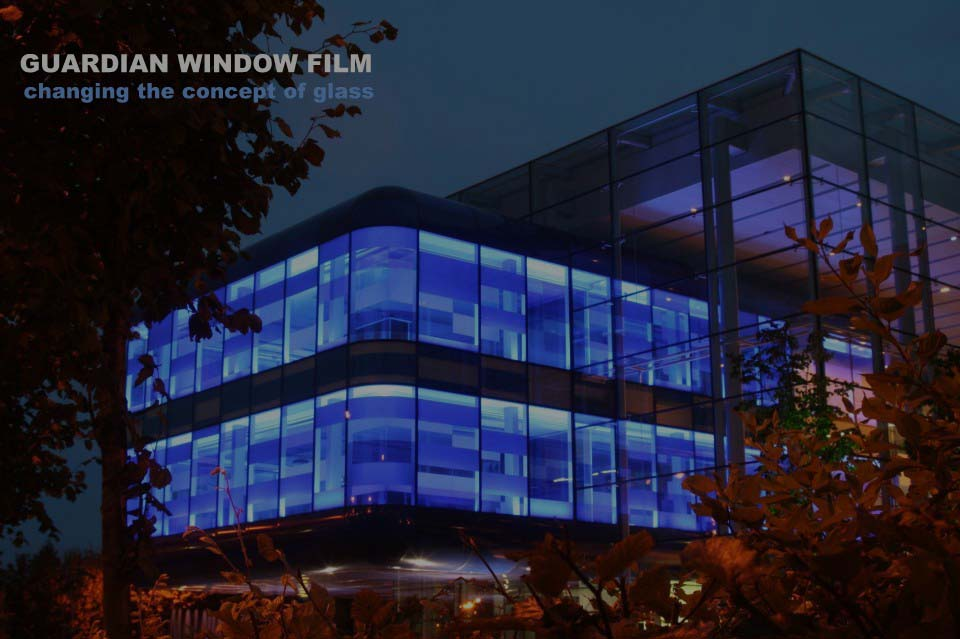 guardian window film