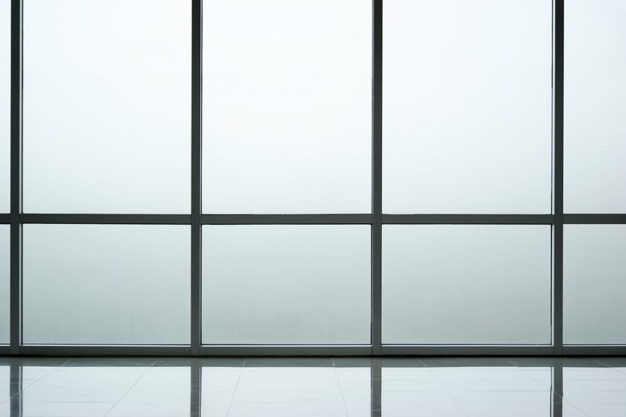 Benefits of Frosted Window Film