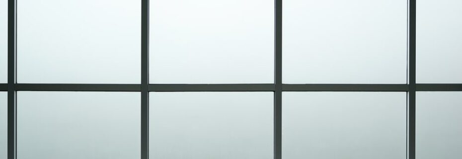 Frosted-glass