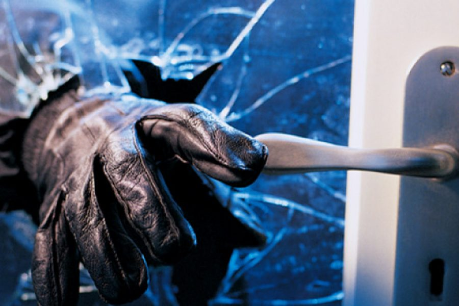 The Benefits of Safety Window Film