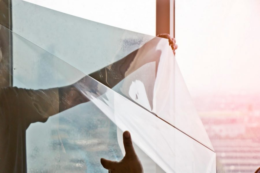 Window Film Insulation: Does it Work?
