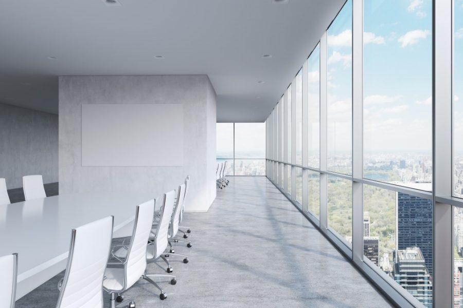 The Benefits of Solar Reflective Window Film