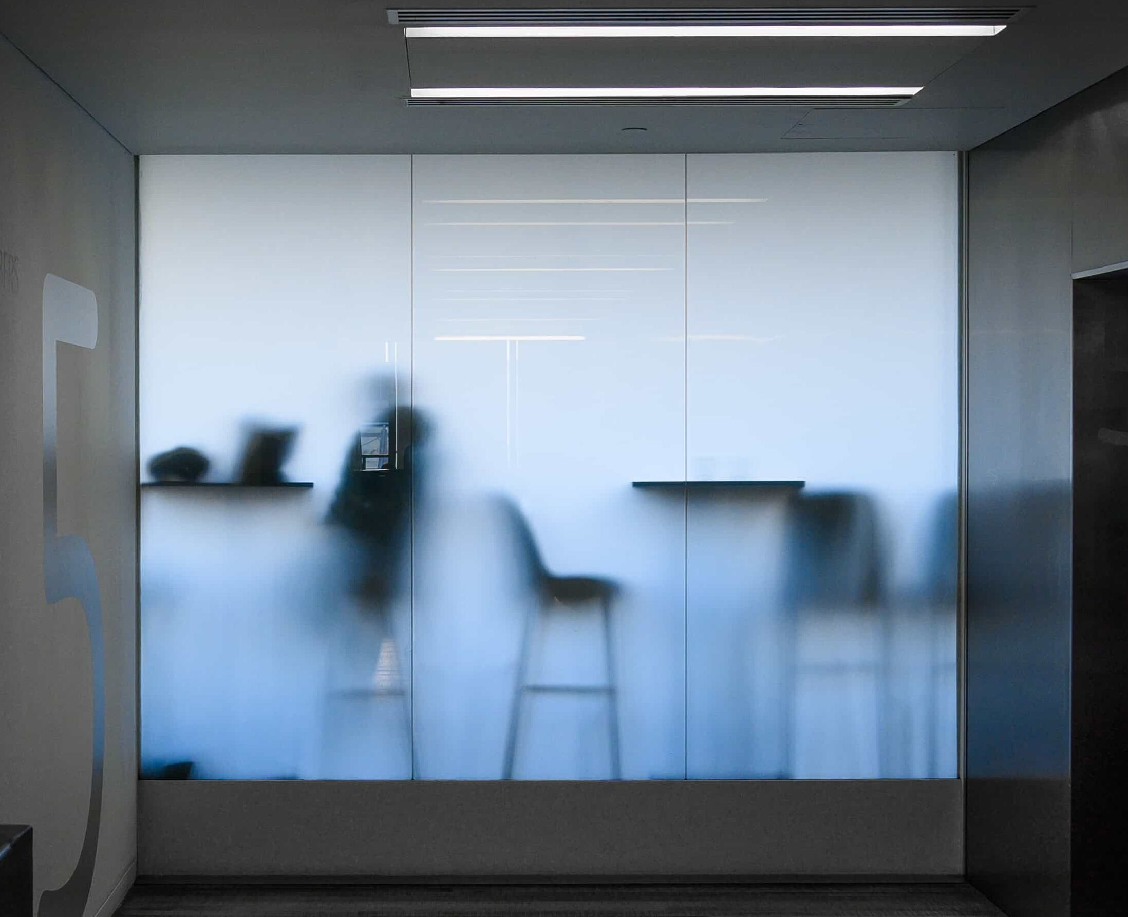 What is Switchable Window Film?